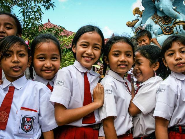 Unduh 500 Koleksi Gambar Lucu Hari Anak Nasional Terlucu