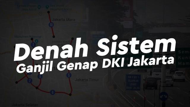 Seiring dengan berakhirnya ajang Asian Games 2018, Ditlantas Polda Metro Jaya memaparkan perubahan peraturan ganjil genap di wilayah Jakarta.