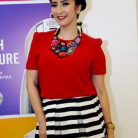 Novita Angie. (Wimbarsana/bintang.com)