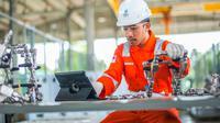 PGN Terapkan Smart Utility untuk Tingkatkan Efisiensi Operasi dan Layanan Gas Bumi.
