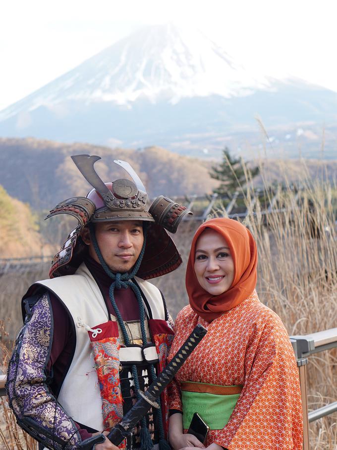 Cerita Cinta, Denny Cagur-Santi Widihastuti - News ...