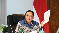 Ketua MPR RI Bambang Soesatyo.