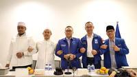 Persaudaraan Alumni 212 mendukung Partai Amanat Nasional (PAN) di Pemilu 2019. (Merdeka.com)