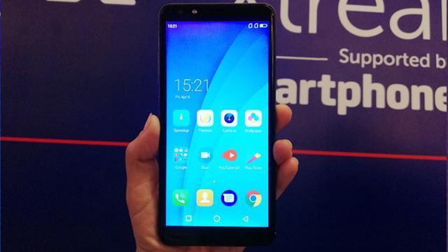 Xl Dan Evercoss Rilis Smartphone 4g Rp 600 Ribuan Tekno Liputan6 Com