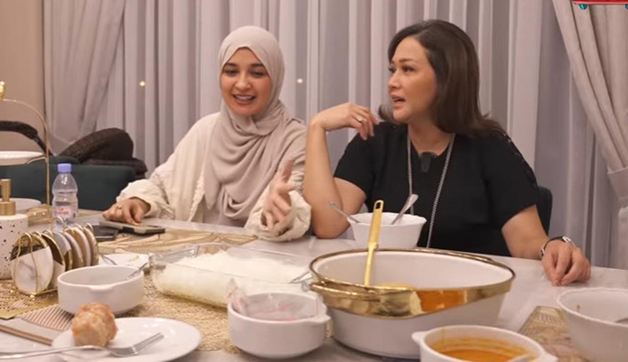 Shireen Sungkar (Youtube/MAIA ALELDUL TV)