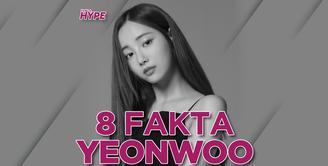 8 Fakta Yeonwoo Eks MOMOLAND yang Dikabarkan Pacaran dengan Lee Min Ho