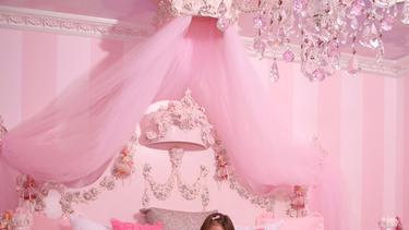 Inspirasi Kamar Tidur Bertema Princess Untuk Anak Perempuan Fashion Fimela Com