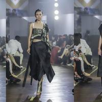 Sav Lavin dan Eny Ming, Bali Fashion Trend 2020 (Dok. Bali Fashion Trend)
