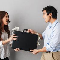 Konflik dalam hubungan karena masalah uang./Copyright shutterstock.com