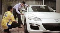 Inilah Pentingnya Asuransi Kendaraan Selama Mudik