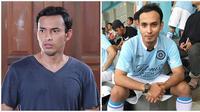 Potret Rifky Alhabsyi, pesepak bola yang kini aktif jadi aktor. (Sumber: Instagram/@rifkyalhabsyi)