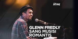 Mengenang Glenn Fredly, Sang Musisi Romantis