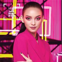 Makeover Makeup Artist Hunt 2019