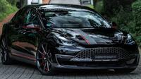 Manhart lakukan upgrade untuk Tesla Model 3