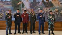 Sekjen PDIP Hasto Kristiyanto terdaftar sebagai mahasiswa S-3 Unhan. (Istimewa)