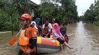 Daftar 15 Kabupaten di Jawa Timur yang Dilanda Banjir (FOTO: Liputan6/ Dok BNPB)