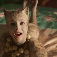 Francesca Hayward pemeran utama Cats. (Foto: Dok. IMDb. Universal Pictures)