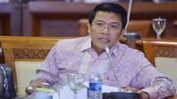 Anggota Komisi XI DPR RI Mukhammad Misbakhun berpendapat Perppu Nomor 1 Tahun 2017