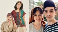Prisia Nasution dan Suami (Sumber: Instagram/prisia)