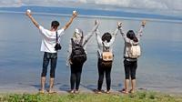 Program The Experience menawarkan eksplorasi Desa Meat, destinasi super prioritas Danau Toba.