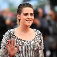 Kristen Stewart di Cannes Film Festival 2018. (Loic VENANCE / AFP)