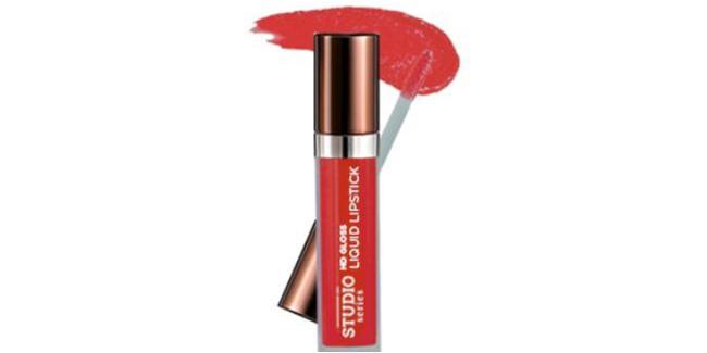 Mineral Botanica HD Gloss Liquid Lipstick/copyright sociolla.com/spesial