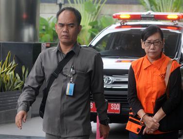 KPK Kembali Periksa Irene Irma Terkait Kasus SPAM PUPR