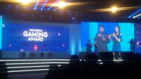 Indonesia Gaming Award 2019. (Bola.com/Darojatun)