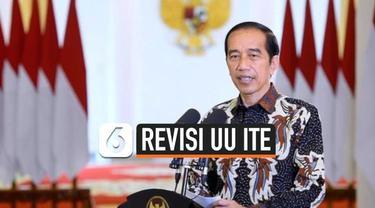 Setelah mendengarkan kritik dan masukan dari masyarakat, Juru Bicara Presiden Fadjroel Rachman menyebut Jokowi menginginkan revisi UU ITE demi memberikan keadilan pada masyarakat.