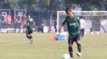 Anan Lestaluhu, Timnas Indonesia U-22, Persija Jakarta