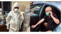 Dinyatakan Negatif Corona, Ini 3 Kabar Terbaru Dr Handoko Gunawan