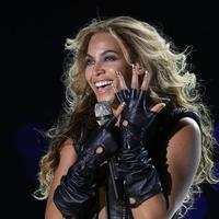 Beyonce ( Mark Humphrey / AP)