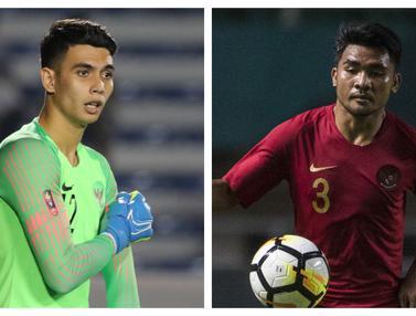 FOTO: 6 Pemain Timnas Indonesia yang Tampil Buruk Kontra Vietnam di Kualifikasi Piala Dunia 2022