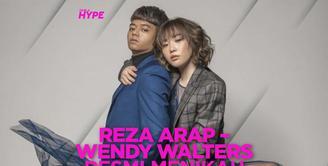 Reza Arap dan Wendy Walters telah resmi menikah, bagaimana info selanjutnya? Yuk, kita cek video di atas!