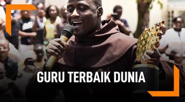 Sangat Mulia, Guru Terbaik Di Dunia Asal Kenya