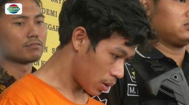Pengendara motor yang mengamuk saat ditilang di Tangsel, dijerat pasal berlapis dan dihukum kurungan di atas lima tahun penjara.