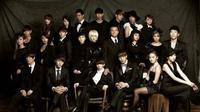 Kantor agensi yang mengasuh 2PM yaitu JYP Entertainment mendapatkan ancaman dari orang tak dikenal.
