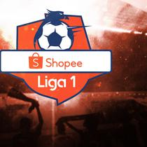 Shopee Liga 1 Logo 2 (Bola.com/Adreanus Titus)