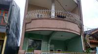 Rumah Firza Husein (Liputan6.com/Khairur Rasyid)