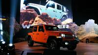 All new Jeep Wrangler sudah ludes terjual (Arief/Liputan6.com)