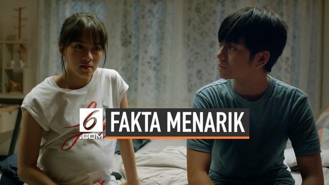 VIDEO: Deretan Fakta Menarik Film Dua Garis Biru - ShowBiz Liputan6.com