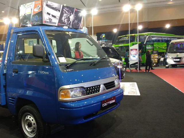 4300 Modifikasi Mobil Pick Up Mitsubishi Ss HD Terbaru