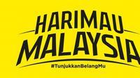 FAM mengubah julukan timnas Malaysia dari Harimau Malaya ke Harimau Malaysia. (FAM)
