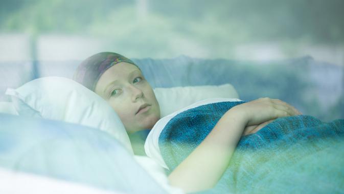 1 Pendonor Sebabkan 3 Orang Idap Kanker Payudara