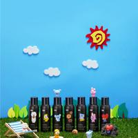 Brand kecantikan Korea innisfree x BT21. (Foto: Dok. innisfree)