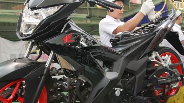 Solusi Otomotif Kopling Honda Sonic Bermasalah Otomotif Liputan6 Com
