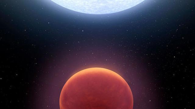 Planet dari Berlian, Ini 17 Fakta Menarik Soal Angkasa Luar