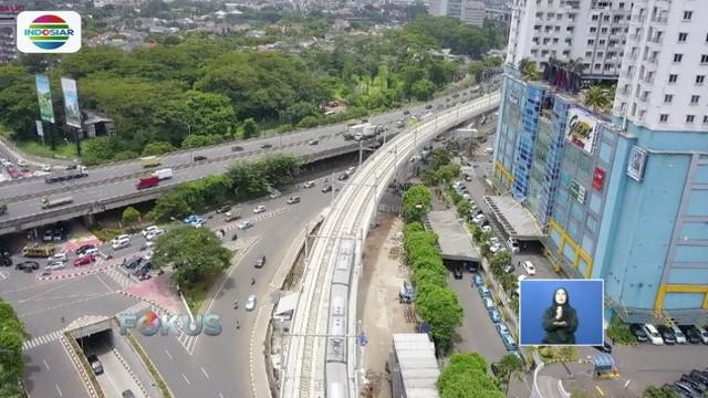 Sah! MRT Jakarta fase pertama telah diresmikan tadi pagi (24/3). Indonesia kini punya moda transportasi baru.