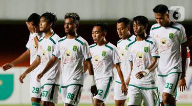 Persib Singkirkan Persebaya di Piala Menpora 2021