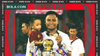 PSM Makassar - Hendra Wijaya (Bola.com/Adreanus Titus)